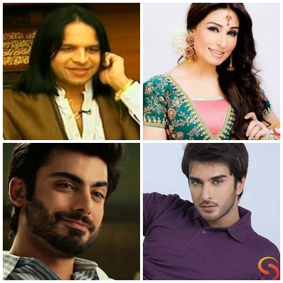 Undisclosed And Interesting Facts About Famous Pakistani Celebrities