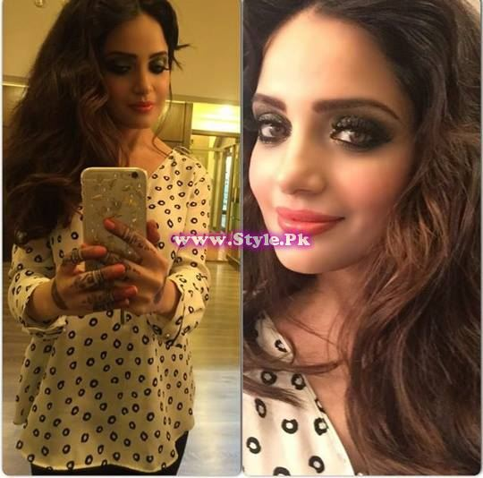 Upcoming Looks of Pakistani Celebrities in 2015