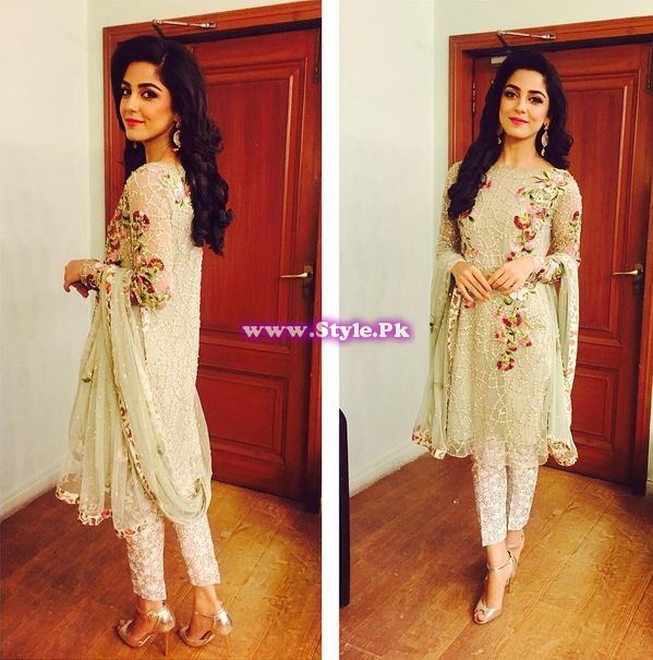 See Upcoming Looks of Pakistani Celebrities in 2015