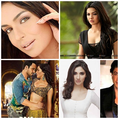 Which Pakistani Actresses Try Their Luck In Bollywood Industry