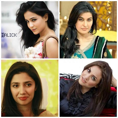 Which Pakistani Female Celebrities Take Divorces Because Of Their Career