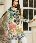 Zara Shahjahan Eid Collection 2015 For Women005