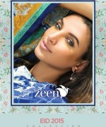 Zeen Eid Collection 2015 For Women001