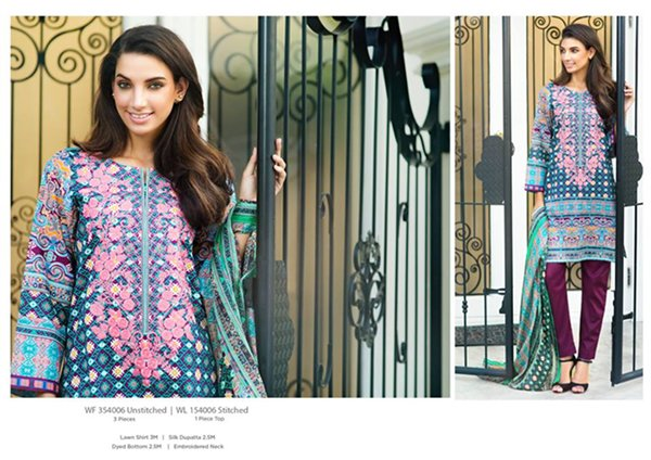 Zeen Eid Collection 2015 For Women0011