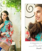 Zeen Eid Collection 2015 For Women002
