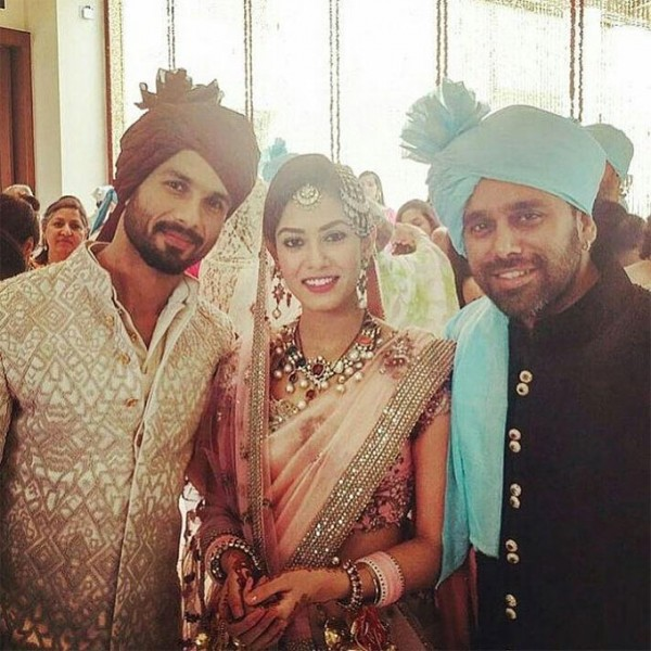 shahid kapoor wedding  004