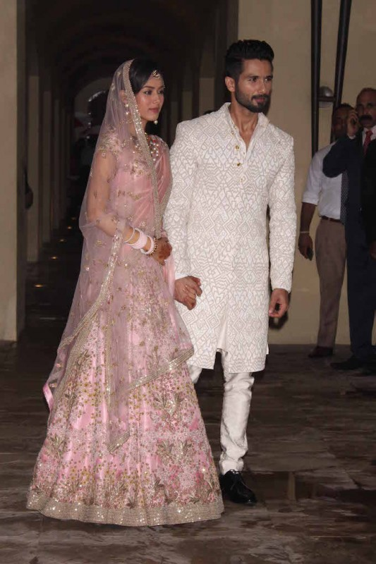 shahid kapoor wedding 007