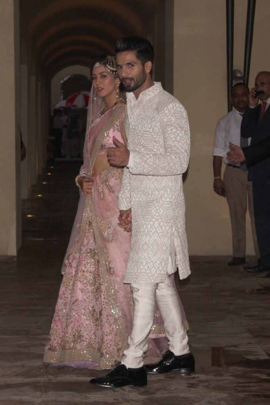 shahid kapoor wedding  008