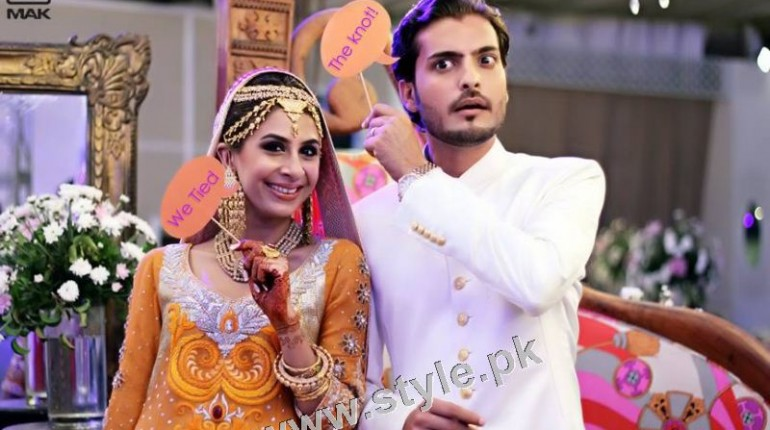 See Asad Siddiqui's Wedding pictures