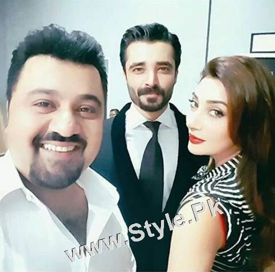 Behind the Scene pictures from Jawan Phir Nahi Aani (6)