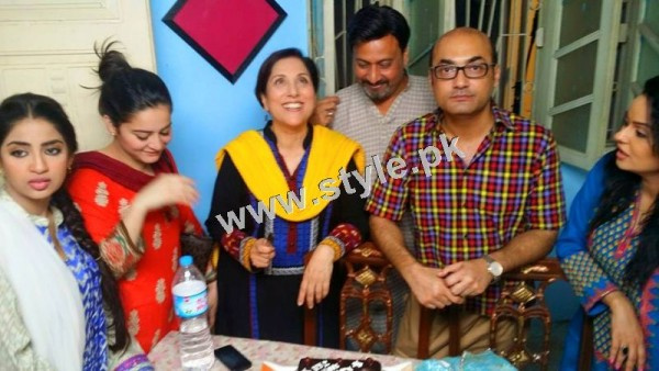 Birthday Celebrations of Samina Peerzada (20)