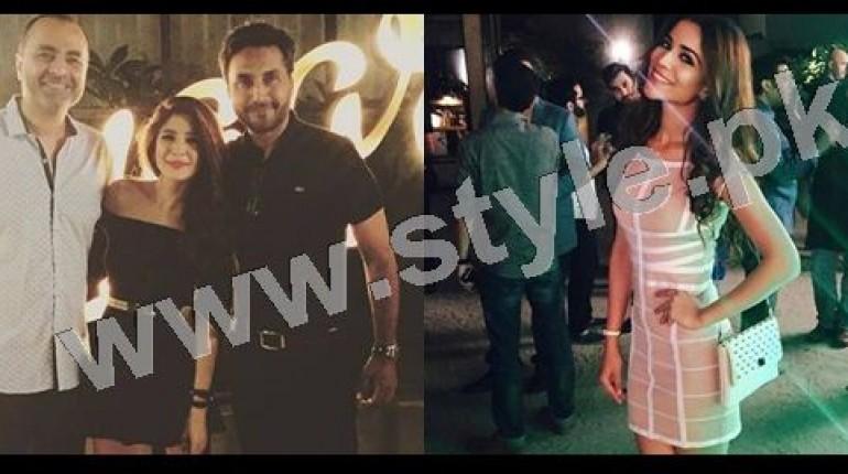 See Celebrities at Dekh Magar Pyar se wrap up party