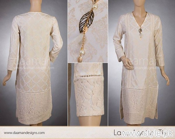 Daaman Summer Collection 2015 Volume 2 3