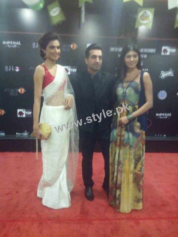 Dekh Magar Pyar se Lahore premiere (11)