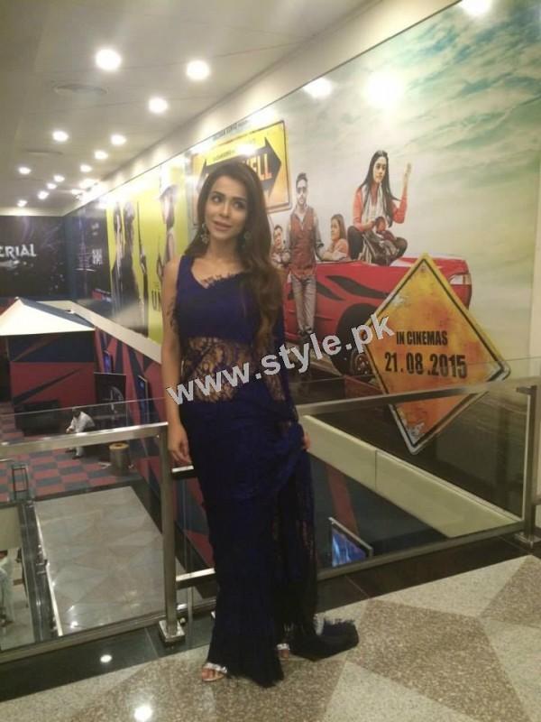Dekh Magar Pyar se Lahore premiere (12)