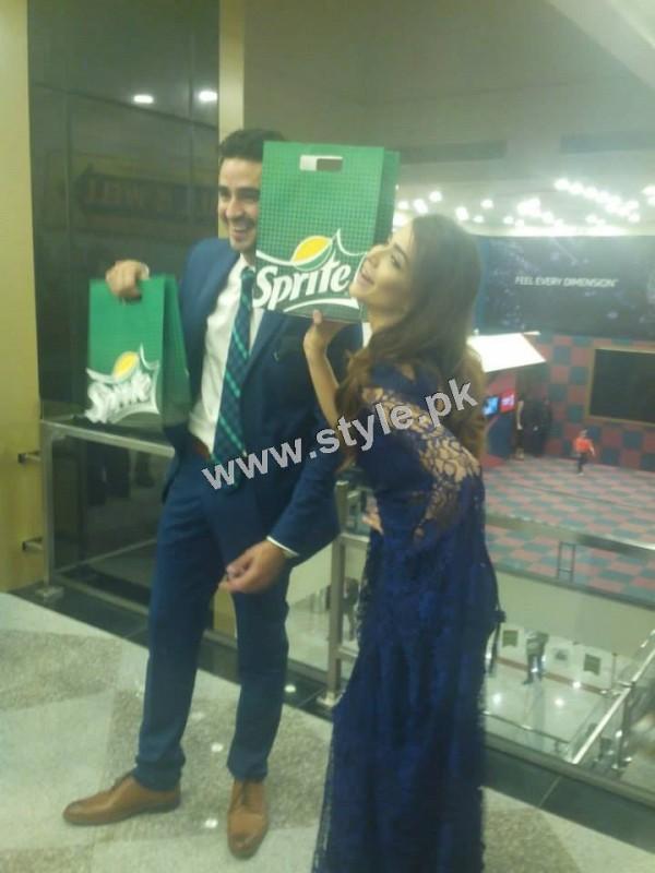Dekh Magar Pyar se Lahore premiere (15)