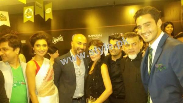 Dekh Magar Pyar se Lahore premiere (18)