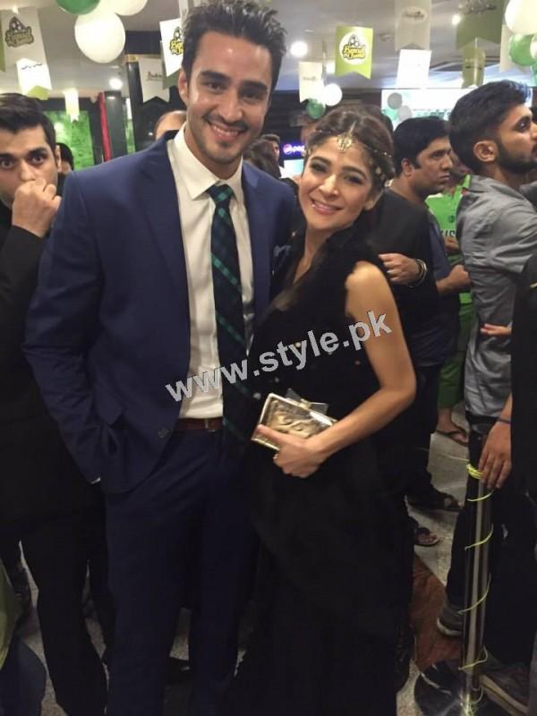 Dekh Magar Pyar se Lahore premiere (7)