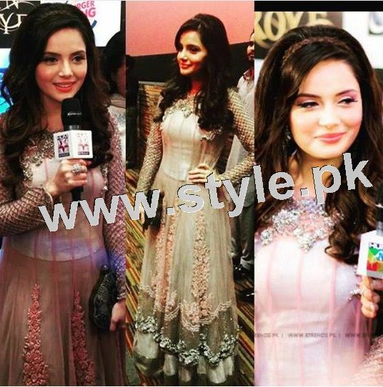 Dressing of Pakistani Celebrities during promotion of theri movies (21)