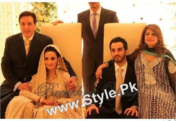 Family Pictures of Senior Pakistani Celebrities (9)