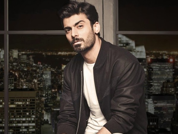 See Fawad Khan has become a teacher now