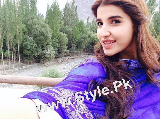 Fresh Faces in Pakistani dramas  (3)