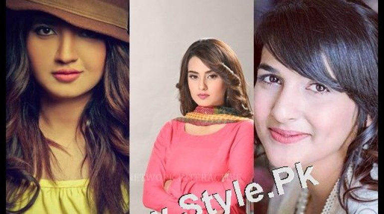 See Fresh Faces in Pakistani dramas