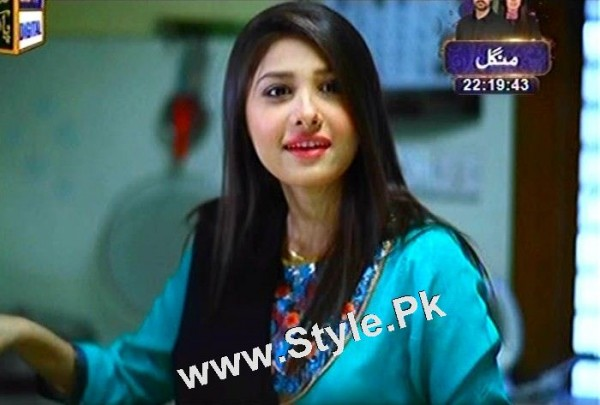 Fresh Faces in Pakistani dramas  (7)
