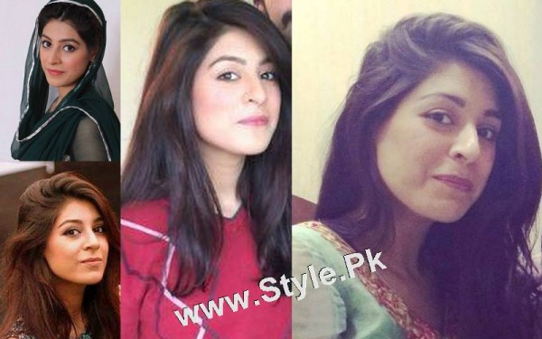Fresh Faces in Pakistani dramas  (8)