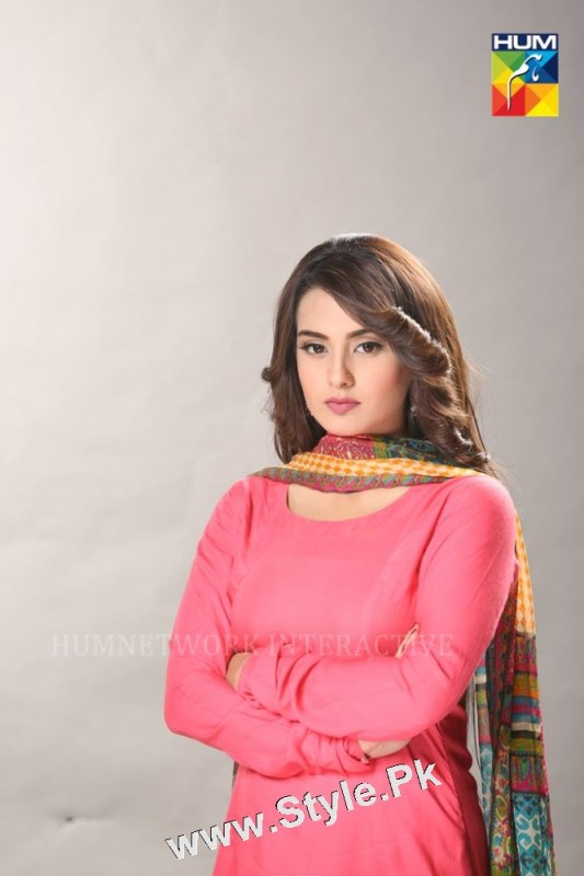 Fresh Faces in Pakistani dramas  (9)
