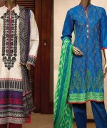 Junaid Jamshed Midsummer Collection 2015 For Women0010