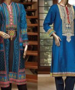 Junaid Jamshed Midsummer Collection 2015 For Women0014