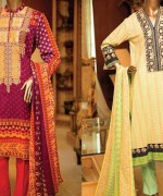 Junaid Jamshed Midsummer Collection 2015 For Women0017