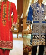 Junaid Jamshed Midsummer Collection 2015 For Women0019