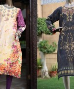 Junaid Jamshed Midsummer Collection 2015 For Women002
