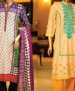 Junaid Jamshed Midsummer Collection 2015 For Women0020