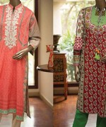 Junaid Jamshed Midsummer Collection 2015 For Women005