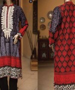Junaid Jamshed Midsummer Collection 2015 For Women007