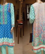 Junaid Jamshed Midsummer Collection 2015 For Women008