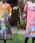 Junaid Jamshed Midsummer Collection 2015 For Women993
