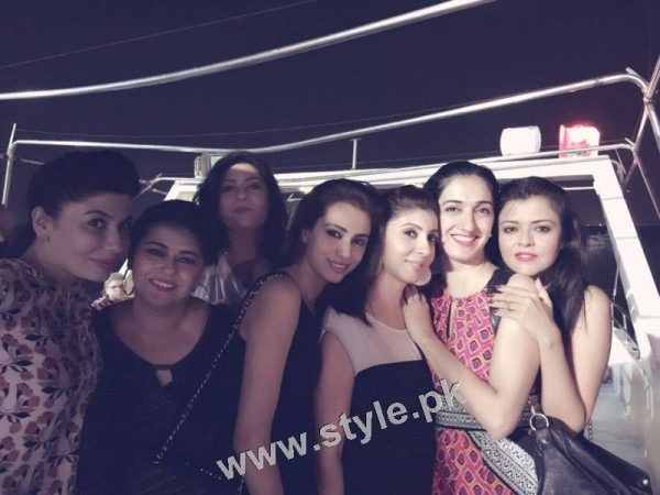 Maria Wasti's surprise birthday party (3)