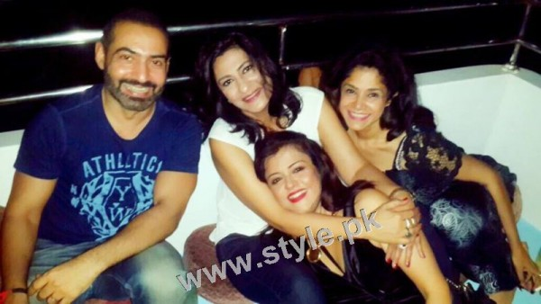 Maria Wasti's surprise birthday party (4)