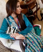 Naureen Arbab Formal Wear Collection 2015 For Women0011