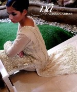 Naureen Arbab Formal Wear Collection 2015 For Women0019