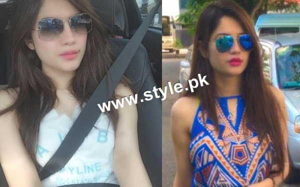 Neelum Muneer's clicks from Vacations in Sri Lanka (12)