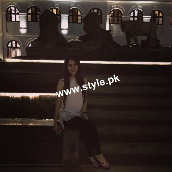 Neelum Muneer's clicks from Vacations in Sri Lanka (5)
