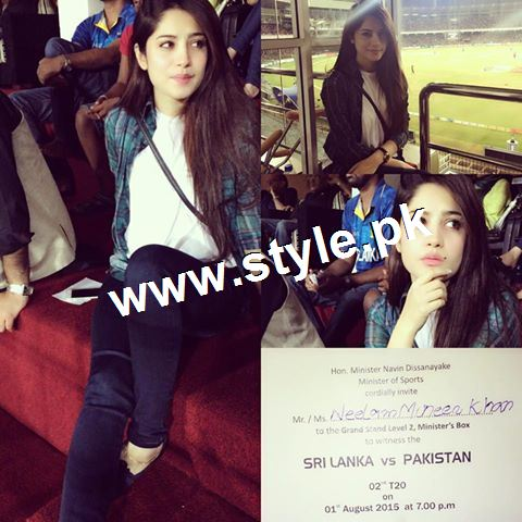 Neelum Muneer's clicks from Vacations in Sri Lanka (7)