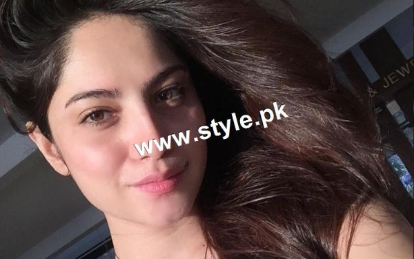 Neelum Muneer's clicks from Vacations in Sri Lanka (8)