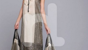 Nishat Linen Saavan Collection 2015 For Summer 4