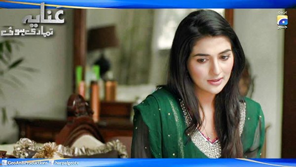 Pakistani Actress Rabab Hashim Biography And Pictures0014